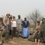 les wendkouni à Kaya 2010
