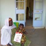 cadeau pour 1 enfant parrainé