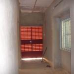 extention salle d'op 2012