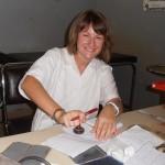 Anne étudiante IFSI 2012