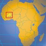 Le Burkina Faso, un pays à l'intérieur des terres