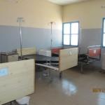 centre medical chambre d'hospitalisation